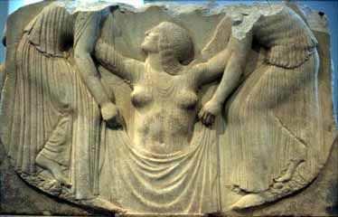 Aphrodite(アプロディーテー)